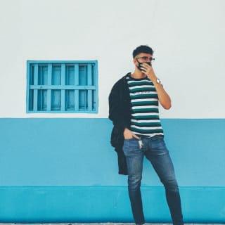 Jose E Saura profile picture