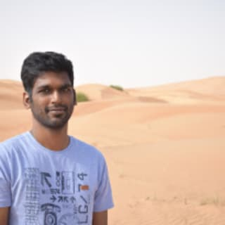 Vijay SRJ profile picture