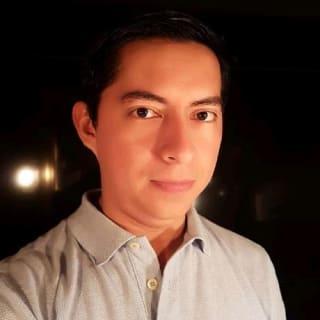 Daniel Vera profile picture