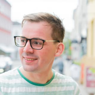 Knut Melvær profile picture