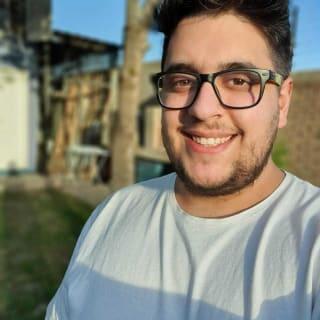 Gaston Cusimano profile picture