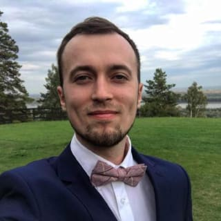 Mikhail Sakhnyuk profile picture