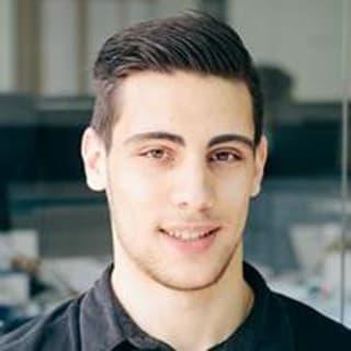André Garção profile picture