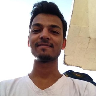 Sharik Shaikh profile picture