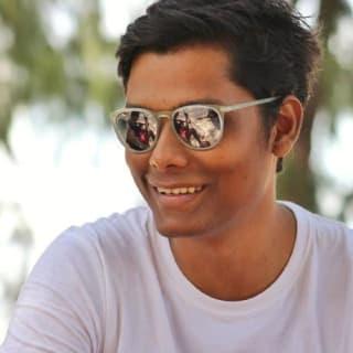 Sujan Sundareswaran profile picture