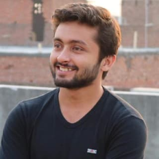 vaibhav profile