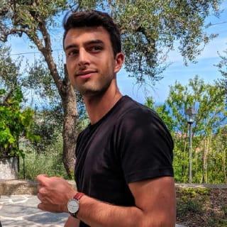Umberto Pepato profile picture