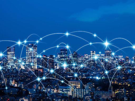 imagem-rede-comunicação