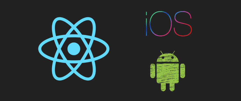 Cover image for Adopting React Native as a web developer
