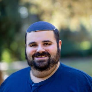 Aharon Hyman profile picture