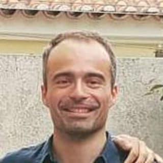 Nuno Namorado profile picture