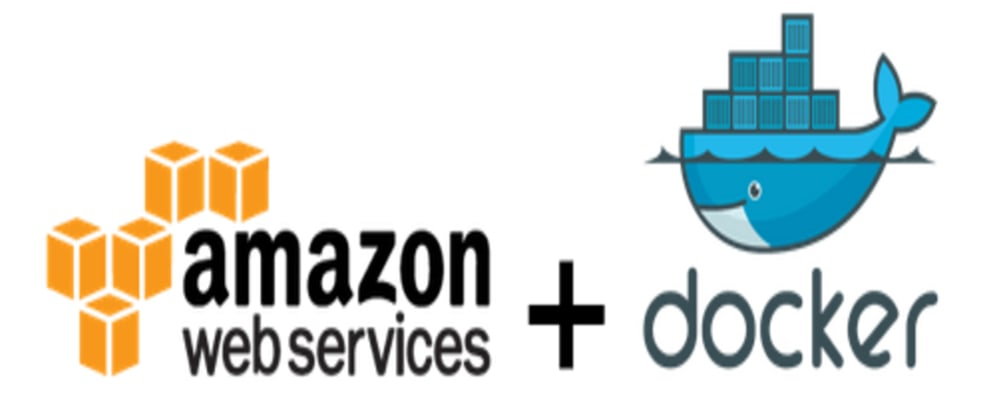 Cover image for How to Deploy a Rails Application to AWS with Docker - Part 1