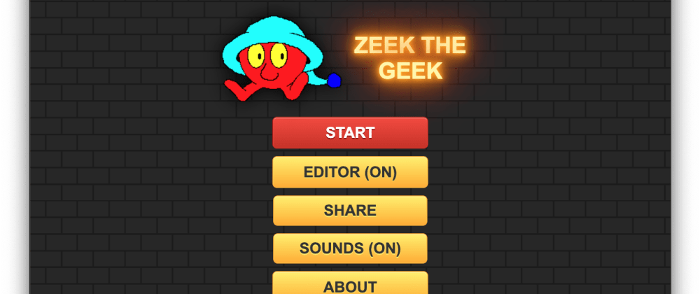 Cover image for Zeek The Geek en ReactJS - Tercera Parte