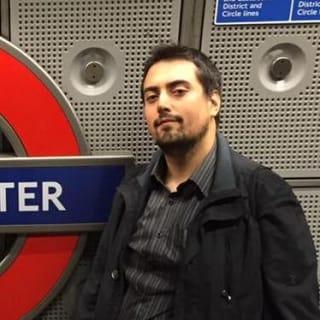 Giovanni Mazzuoccolo profile picture