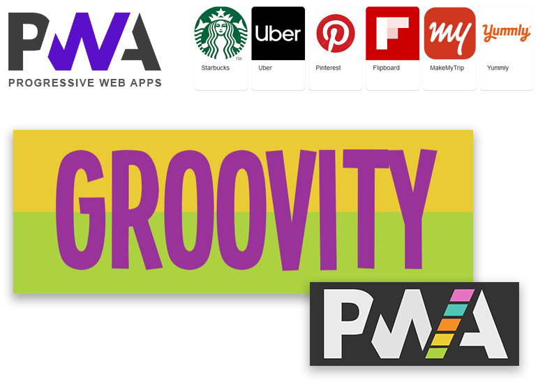 Alt Progressive Web Apps PWA