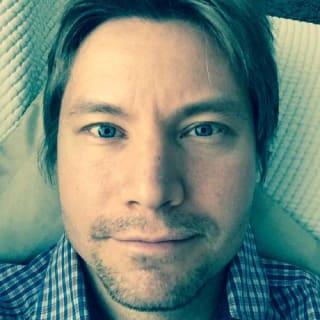 Jukka Paulin profile picture