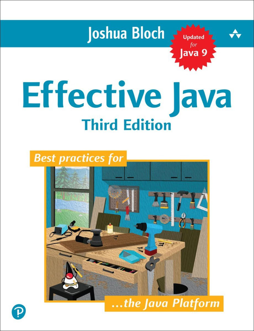 best Java book for experienced developers