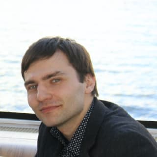 Pavel Tiunov profile picture