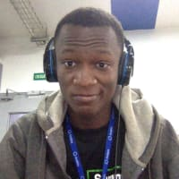 Johnson Ogwuru profile image
