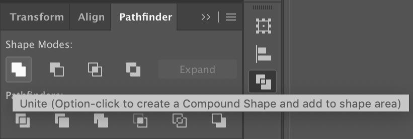 Pathfinder Unite