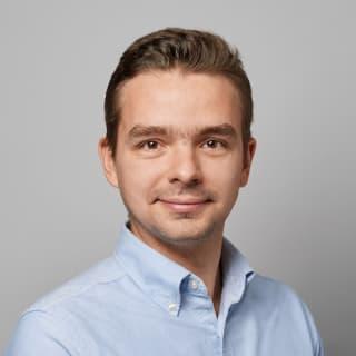 Tomasz Kudlinski profile picture