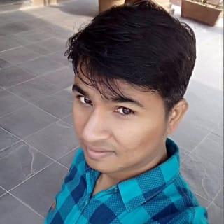 Tushar Prajapati profile picture