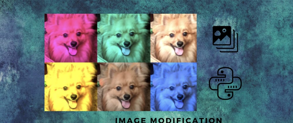 Cover image for Image modification using SimpleImage library!