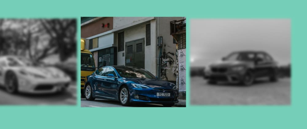 Cover image for Amazing Image Hover Effect Using HTML & CSS