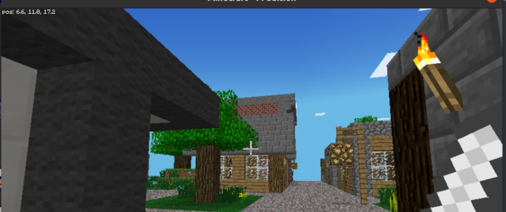 Cover image for How a small team of developers revived a dead version of Minecraft