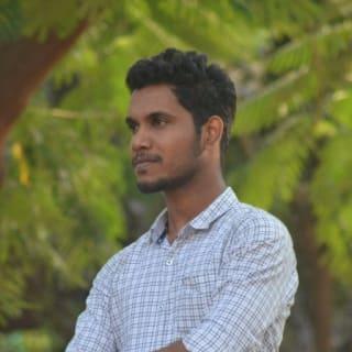 Mageshwaran profile picture