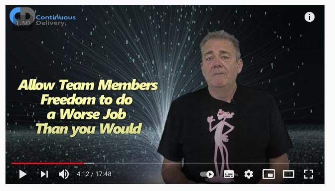 allow worse job