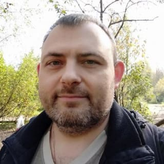 Yuriy Markov profile picture