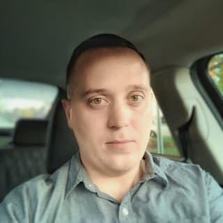 Joshua Rutkowski  profile picture
