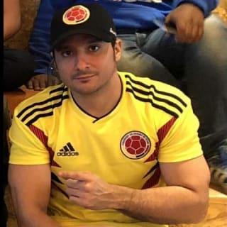 Victor Cortés profile picture
