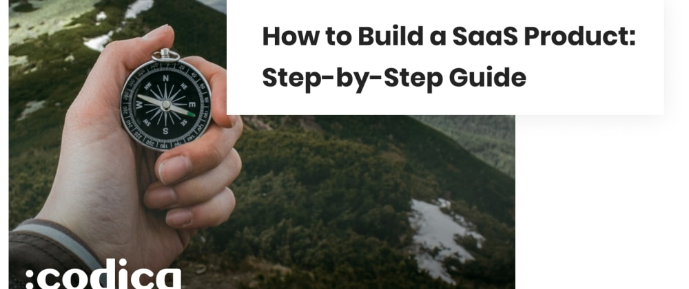 Cover image for SaaS Product Development: Step-by-Step Guide
