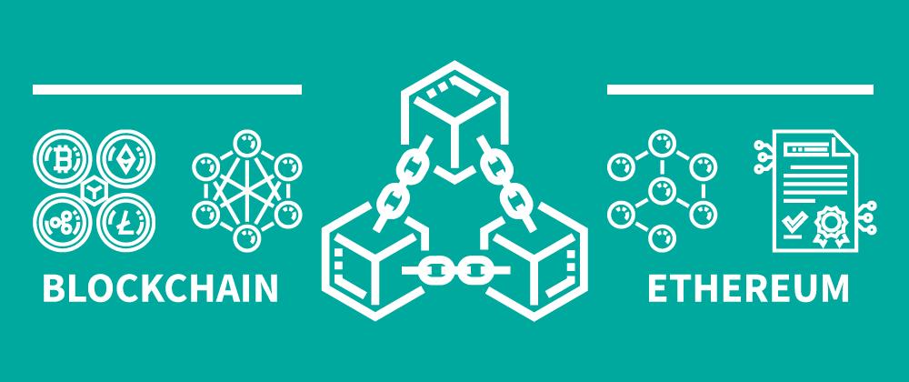Cover image for Was ist eine Blockchain auf Ethereum-Basis?