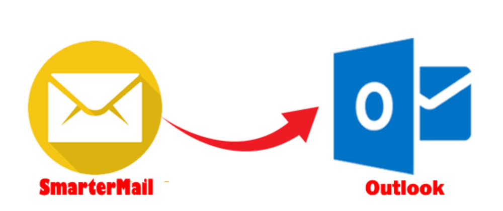 Cover image for How to Migrate SmarterMail Email to Outlook?