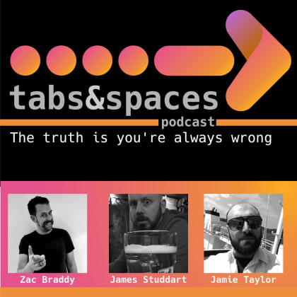 Tabs and Spaces