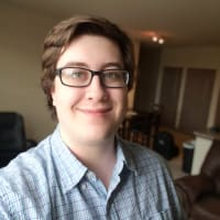 Derek Kuhnert profile image