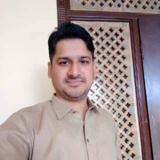 Imran Lashari profile picture