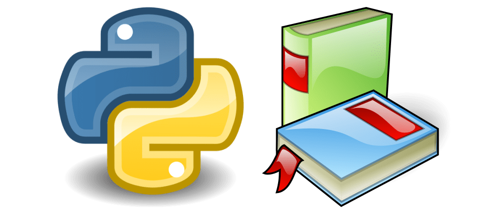 Cover image for Free Books for Learning Python