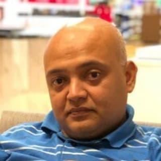 Ambarish Ganguly profile picture