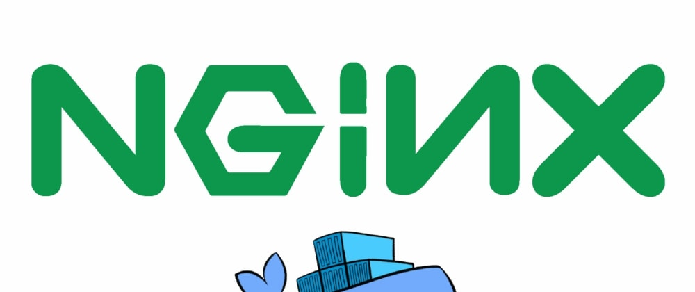 Cover image for Static website on Docker with the NGINX server