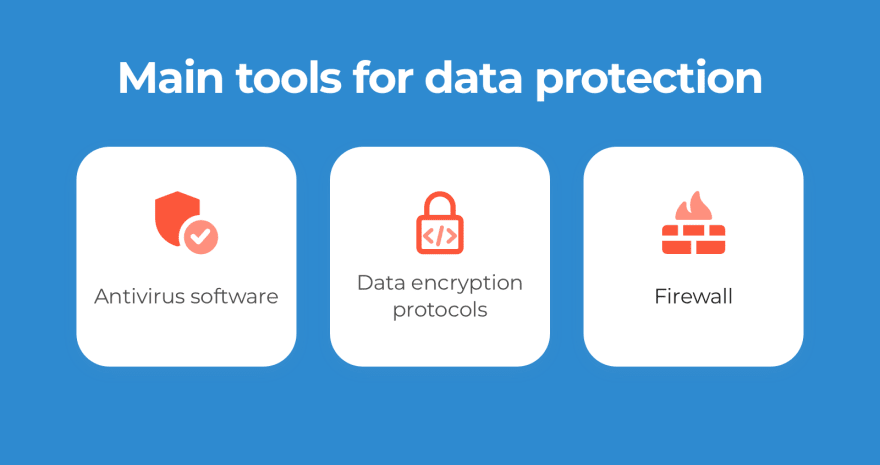 data protection tools