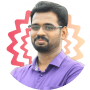 Kiran Raj R profile image