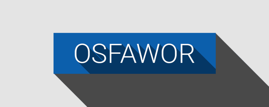 Osfawor material design