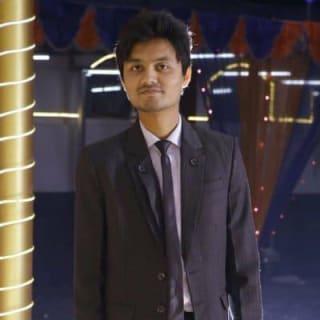 Monis Khan profile picture