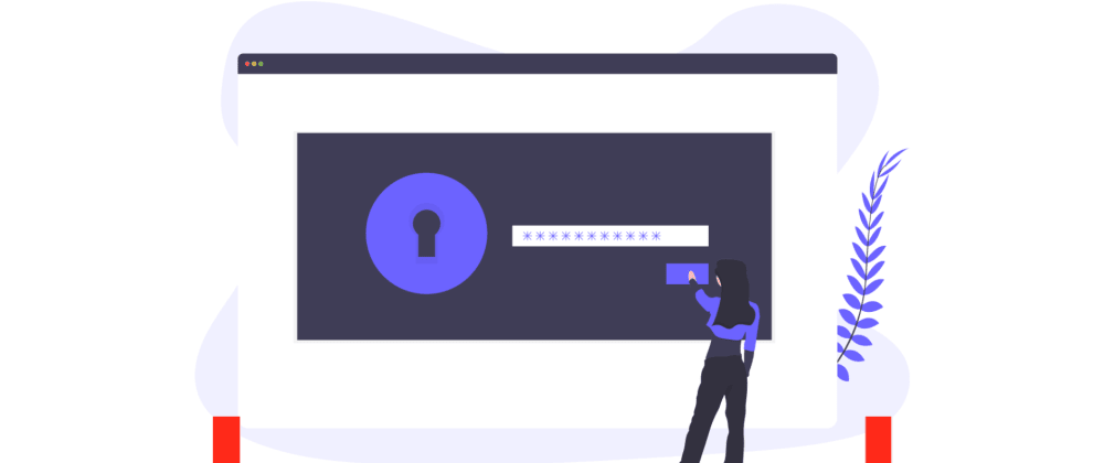 Cover image for Authentication using Username and Email Address - Laravel 7