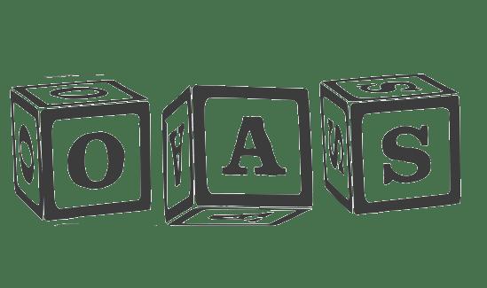 OAS building blocks