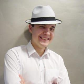 Mateusz Nowak profile picture